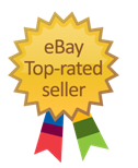 Silver Eagle Coin Company is an eBay Top-rated seller!
