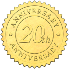 Silver Eagle Coin Company celebrating 20 years online!