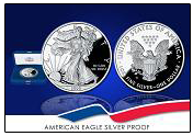 2021 Proof Silver Eagles - NOW AVAILABLE!